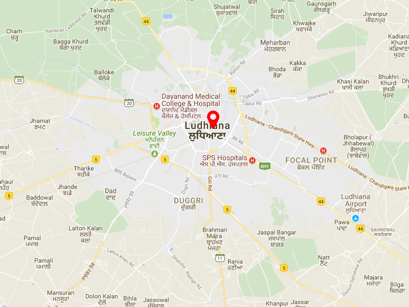 How To Change The Color Of Marker In Google Maps Therichpost - How to change color of google map