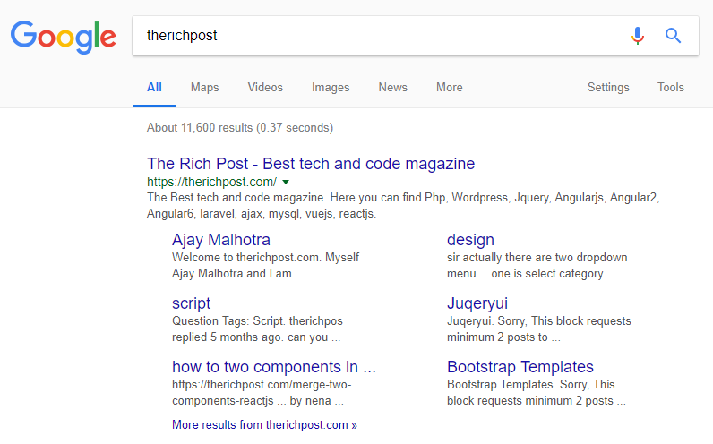 therichpost_seo_chart