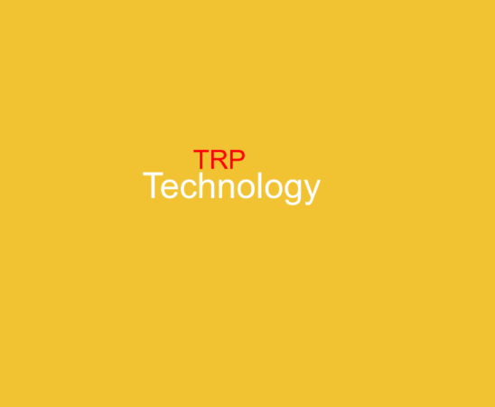 trp-technology