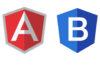 angular7-bootstrap4