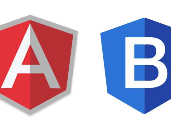 angular6-bootstrap4