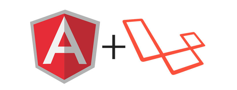 angular 8 with laravel 6 php mysql data