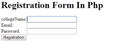php-registration-fom