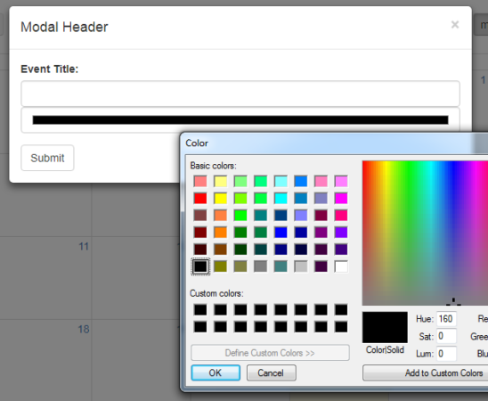 fullcalendar_with_event_color