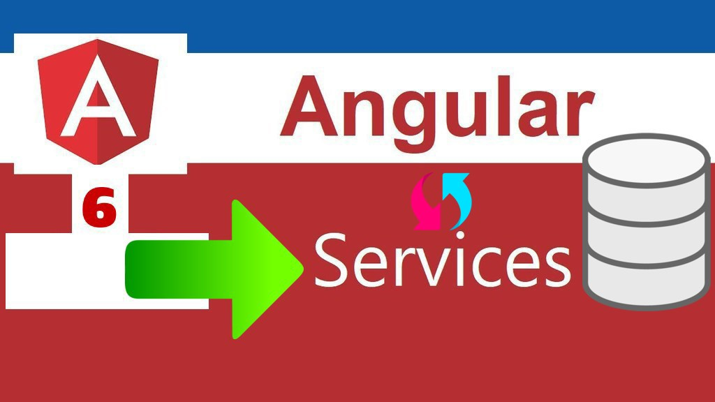 angular 6 service works