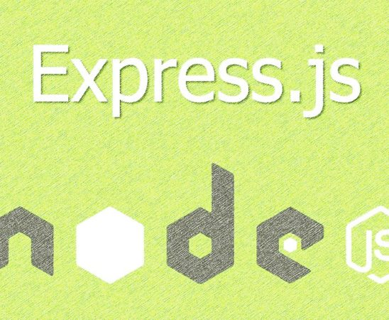 Node Js - Routing Simple and Easy with Express
