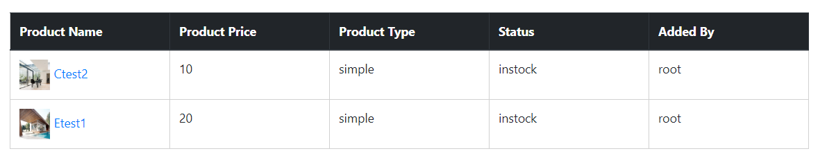 Wordpress Query - Show Woocommerce Products in Frontend