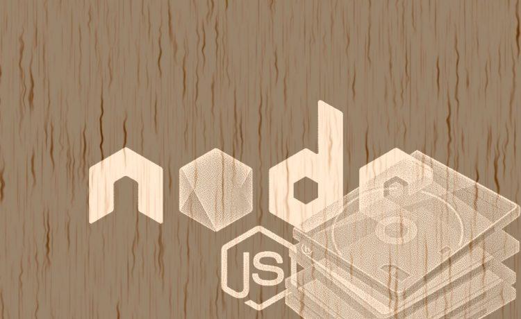 nodejs check file