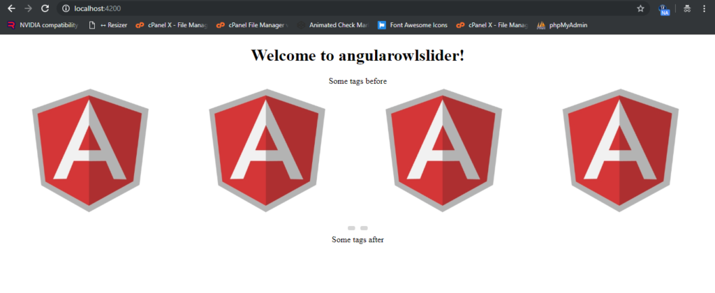 How to Implement Owl Carousel Slider in Angular 7? - therichpost