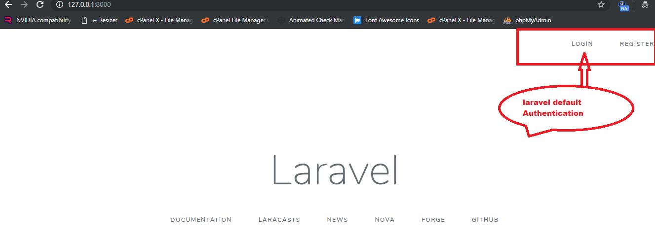 laravel_login_register