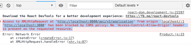 Solved Laravel Angular cors issue
