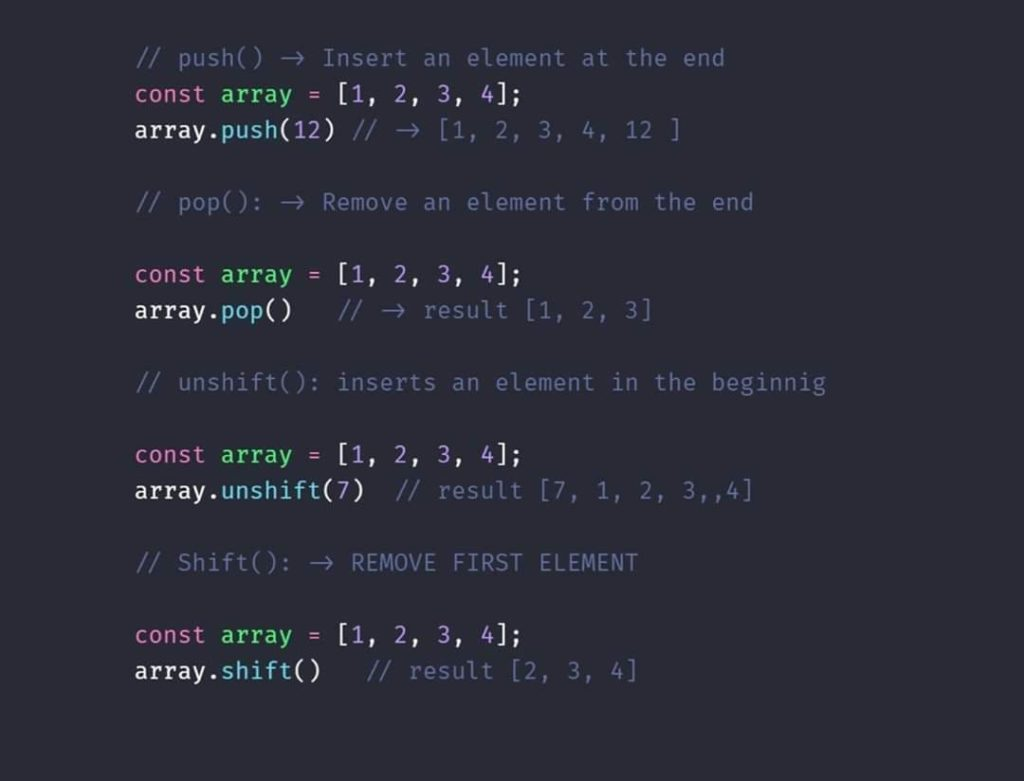https://therichpost.com/javascript-array-methods-cheat-sheet-part-1/