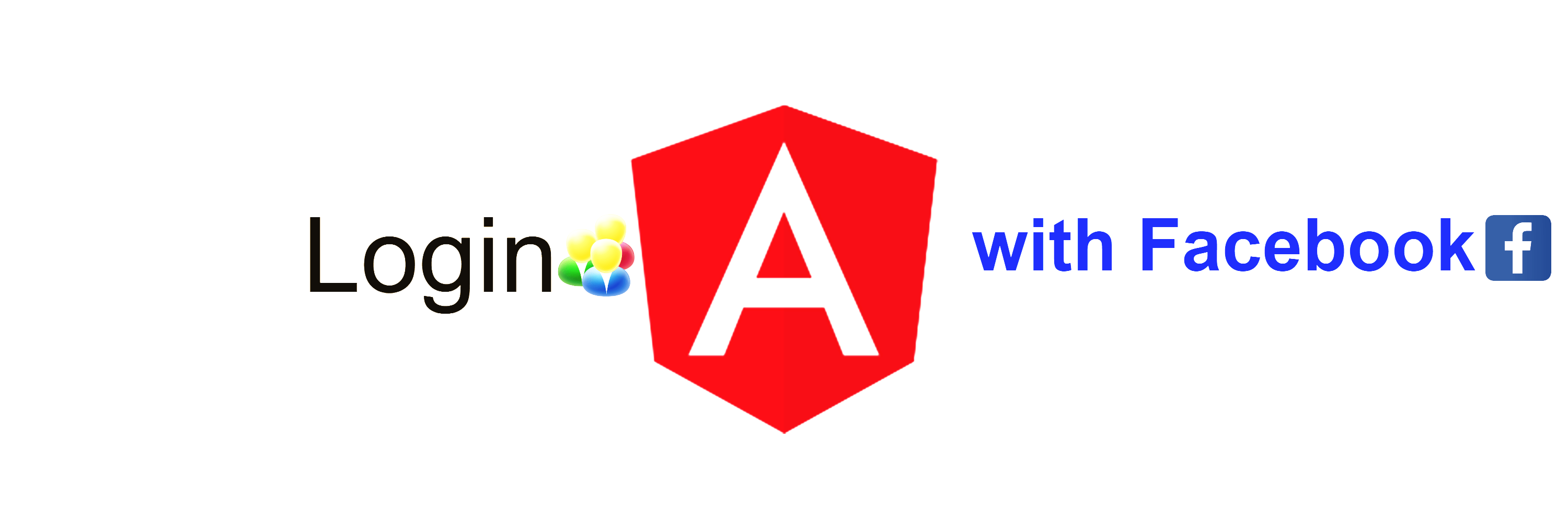 How to login into Angular 9 application with Facebook?