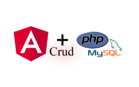 Angular 9 Php Mysql Database Crud Part 2 - Add User
