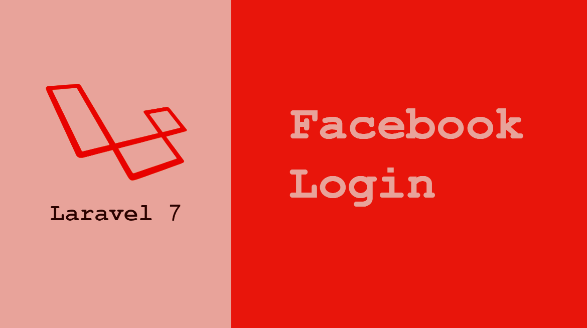 How to login in Laravel with facebook?