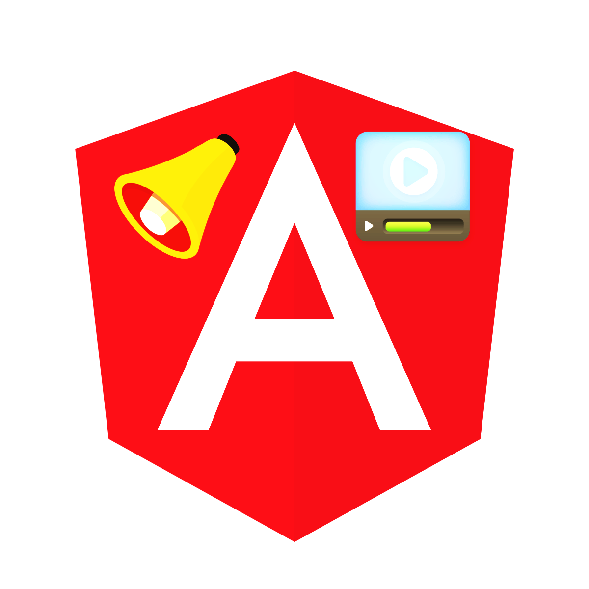 How to run audio file in Angular 9 application?