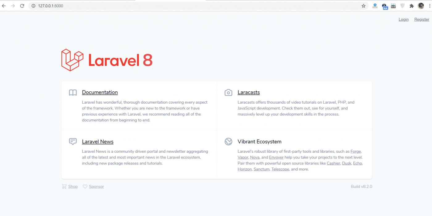 Laravel 8 FullCalendar Working Tutorial