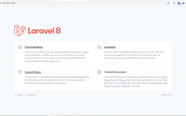 Laravel 8 FullCalendar Working Tutorial