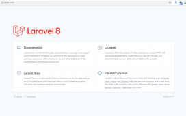 laravel 8 Login Registration Working Tutorial