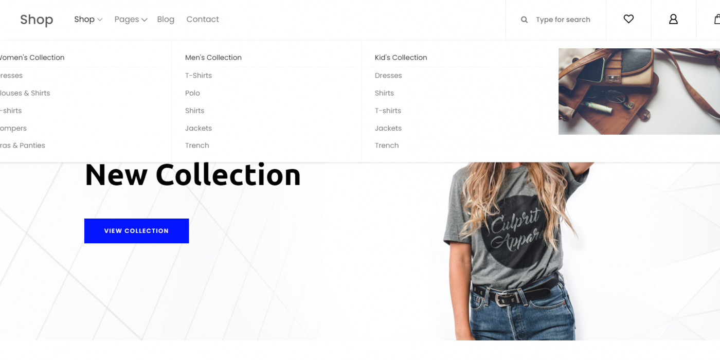 Angular 10&11 Easy Shop Template with Source Code