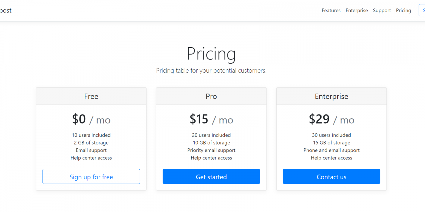 Angular 11 Building Ecommerce Pricing Page from Scratch