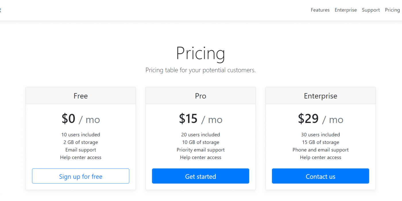 Reactjs Building Ecommerce Site Pricing Page from Scratch