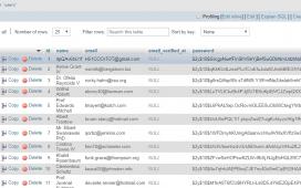 Database Seeding in Laravel 8 With Faker